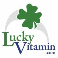 Lucky Vitamin Coupons